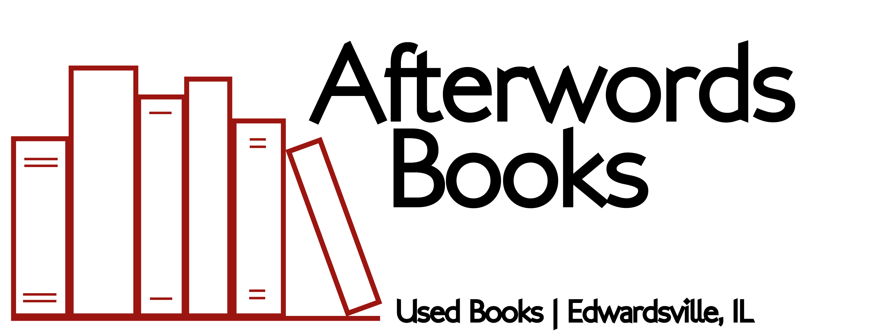 afterwords books used new books edwardsville il ask about